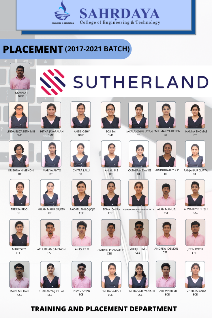 Sutherland_Placement